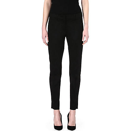 SPORTMAX Nuraghe trousers (Black