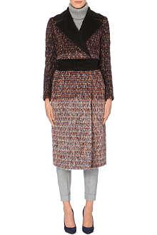 MAX MARA Oggeri wool-blend coat