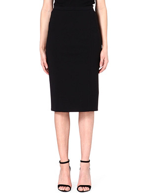 MAX MARA STUDIO Olaf pencil skirt