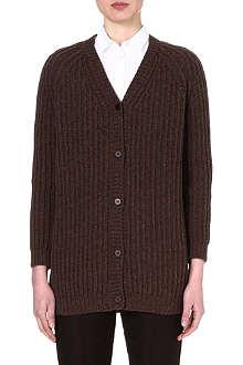 S MAX MARA Olanda wool cardigan