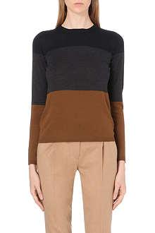 MAX MARA Olivet wool jumper