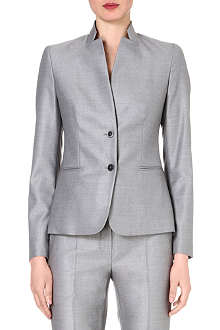 MAX MARA Onesti single-breasted jacket