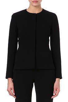MAX MARA Collarless jacket