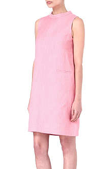S MAX MARA CUBE Orditi woven dress
