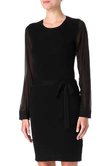 MAX MARA Pesi knitted dress