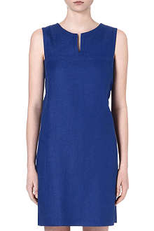 S MAX MARA Piega shift dress