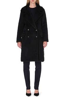MAX MARA Pomez quilted coat