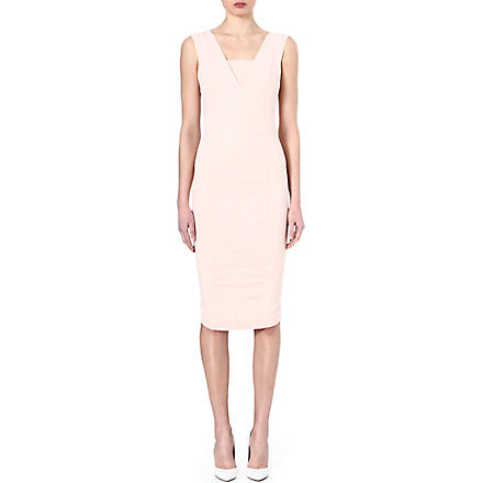 SPORTMAX Ramo dress (Pink