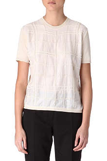MAXMARA STUDIO Rangon beaded top