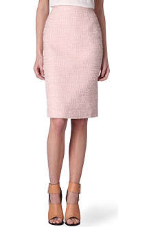 MAXMARA STUDIO Renier tweed skirt