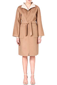 MAX MARA Savana coat