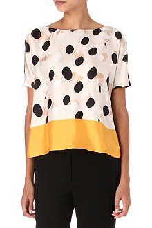 MAXMARA STUDIO Sebino top