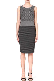 MAX MARA Siena patterned dress