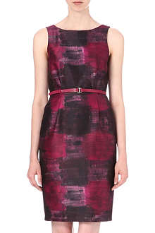 MAXMARA Sumero shift dress