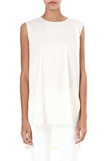 SPORTMAX Sleeveless tunic