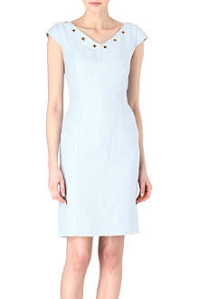 MAXMARA Teti Azure dress