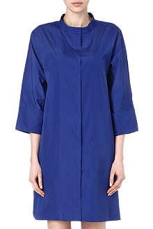 MAX MARA Cotton tunic dress