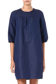 MAX MARA Round-neck tunic dress