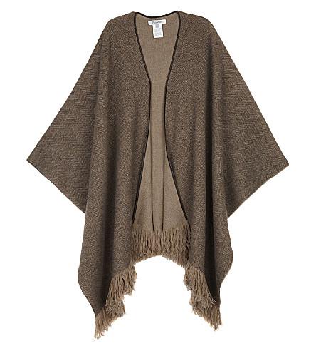 MAX MARA Wsdon cashmere shawl (Cacha