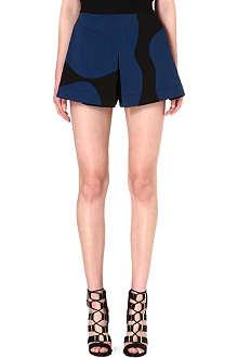 ANGLOMANIA Terrain shorts
