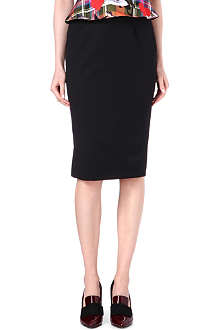 ANGLOMANIA Pencil skirt