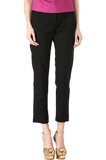 ANGLOMANIA Moki trousers