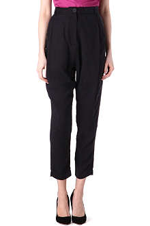 ANGLOMANIA Freedom trousers