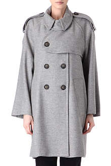 ANGLOMANIA Navajo trench coat
