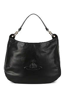 ANGLOMANIA Chelsea orb hobo bag