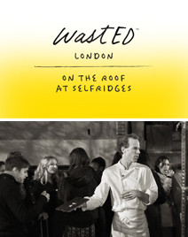 wastED London