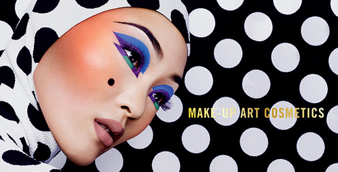 MAKE-UP ART COSMETICS