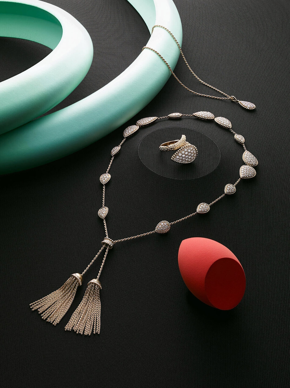 A collection of Boucheron jewellery