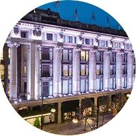 London Store
