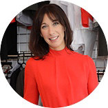 SELFRIDGES MEETS: SAMANTHA CAMERON