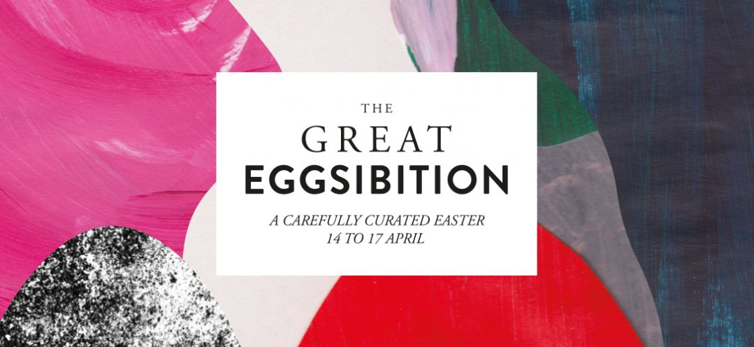 Easter fun at selfridges london negle Gallery