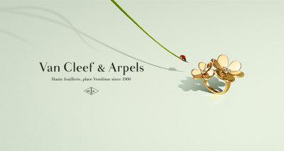 VAN CLEEF & ARPELS - DISCOVER THE ETHEREAL COLLECTION