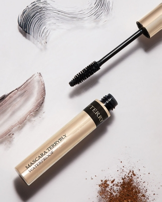 By Terry Mascara Terrybly Waterproof in black