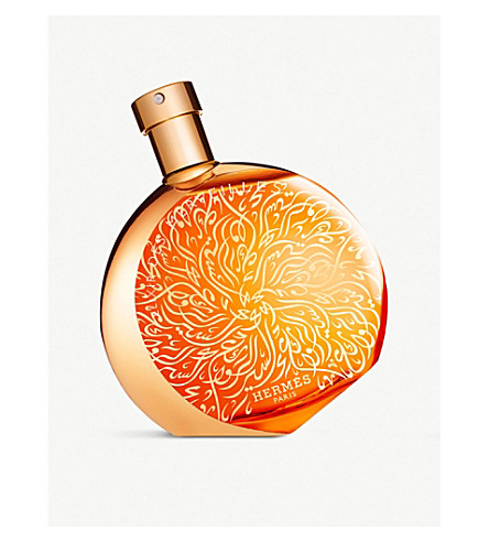 92bda5dde23 HERMES - Eau Des Merveilles Elixir Calligraphie eau de parfum ...