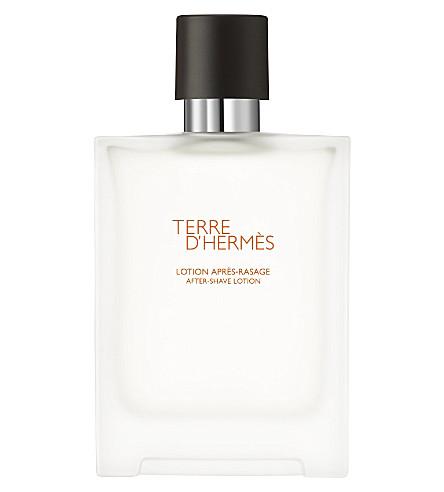 HERMES Terre d'Hermès cologne lotion 200ml