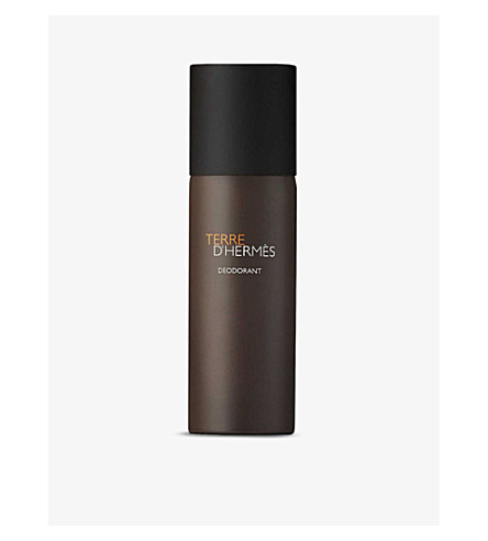 HERMES Terre d'Hermès deodorant spray 150ml