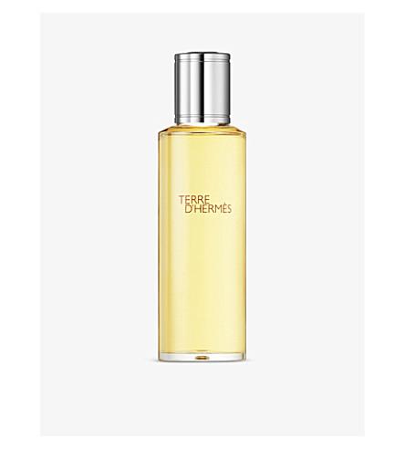HERMES Terre d'Hermès eau de parfum refill 125ml