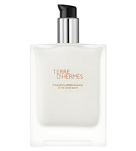 HERMES Terre d'Hermès After-Shave balm 100ml