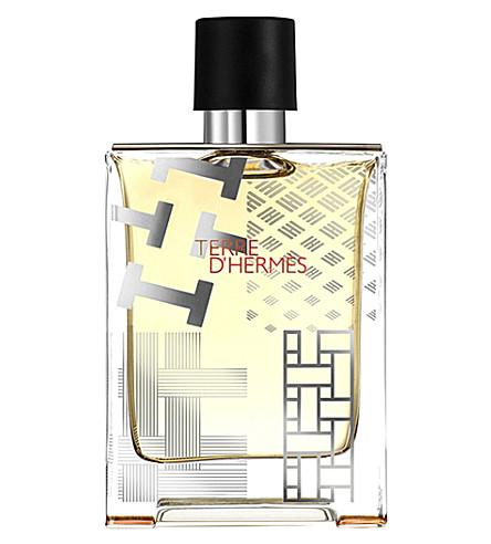 HERMES Limited Edition Terre d'Hermès eau de toilette 100ml