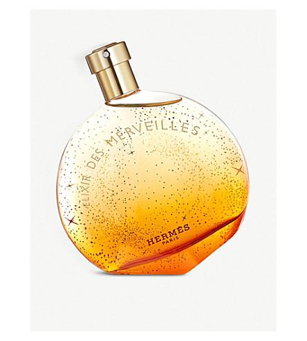 HERMES Merveilles 仙丹香水