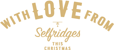 With love from Selfridges this Christmas