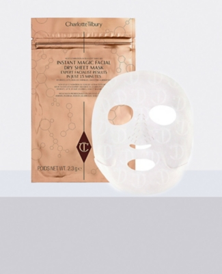 Charlotte Tilbury Instand Magic Facial Mask