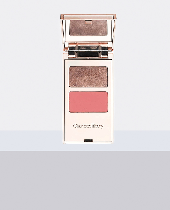 Charlotte Tilbury Filmstars On-the-Go Palette