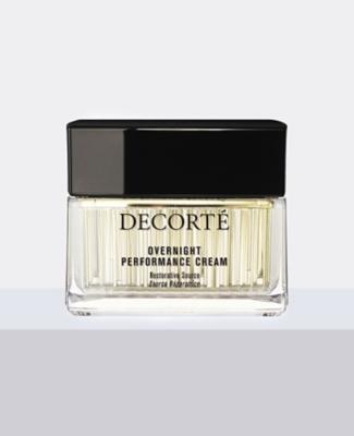 Decorté Overnight Performance Cream