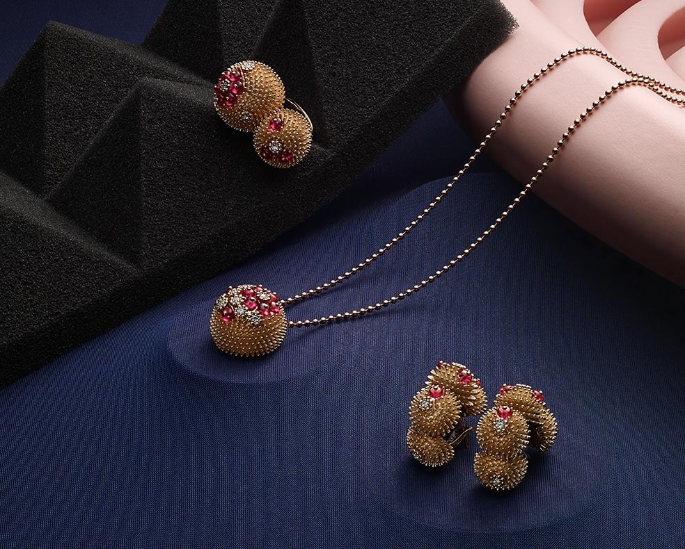 Cartier 珠宝