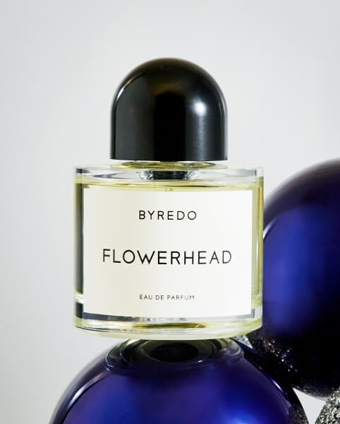 Byredo Flowerhead 香水